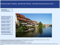 ferienwohnung-bamberg-ambiente-klein-venedig.de