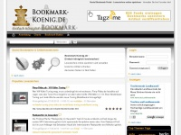 bookmark-koenig.de