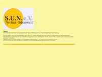 sun-ev.de