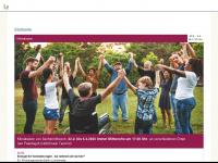 kirchengemeinde-lichtenrade.de Webseite Vorschau
