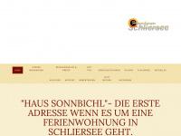 haus-sonnbichl.com