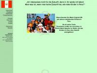 patenkinder-peru.de