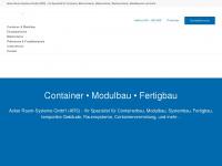 acker-container.com