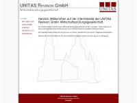 unitas-wpg.de Thumbnail