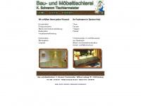 tischlerei-schramm.de