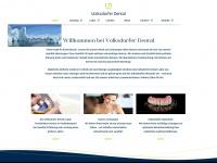 Volksdorfer-dentallabor.de