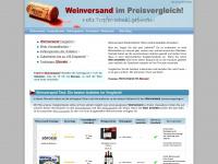 weinversand-deutschland.de