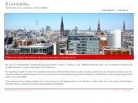 zuhorn-immobilien.de Thumbnail