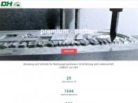 dh-wzm.de