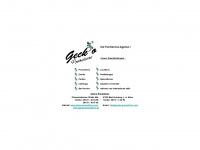 gecko-promotions.de