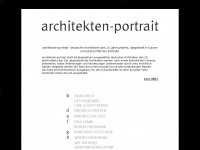 architekten-portrait.de