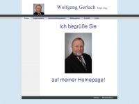 wolfganggerlach.de