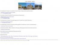 wonderful-day.de Webseite Vorschau