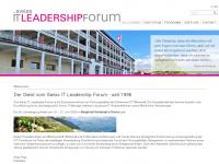 swiss-it-leadership-forum.ch