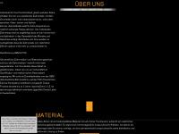 aequvivadent.de Webseite Vorschau
