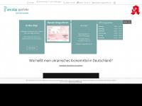 Aesculapapotheke.net
