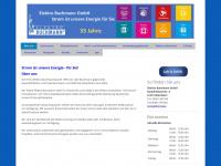 Elektrobuchmann.de