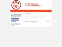 sportverein-allendorf-eder.de