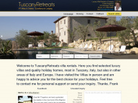 tuscanyretreats.com