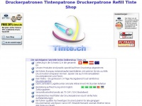 tinteonline.ch