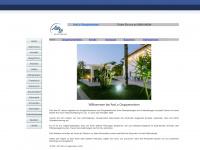 amlo-gruppenreisen.de Webseite Vorschau