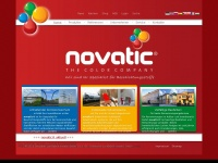 novatic.de