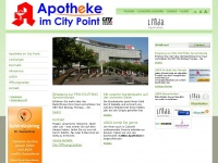 Apotheke im city point erfahrungen und bewertungen for Depot kassel city point
