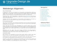 Upgrade-design.de