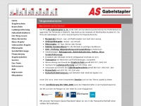 as-gabelstapler.com