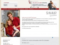 snap-sportswear.com