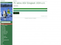 asv-einigkeit.de