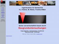 baugrund-untersuchungen.de