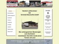 baustoffe-schmidt.de