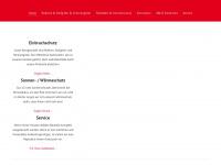 bvw-rollgitterbau.de Thumbnail