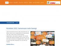 Cdu-heusenstamm.de