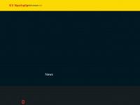 kvnarrhalla.de Webseite Vorschau