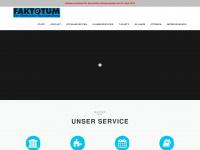 Buchhandlung-faktotum.de