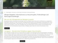 allergie-ratgeber.de
