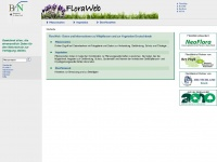 floraweb.de