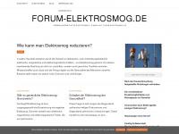 forum-elektrosmog.de