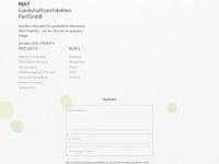 may-landschaftsarchitekten.de