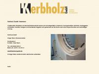 kerbholz-gmbh.de