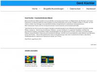 Gerd-kuechler.de