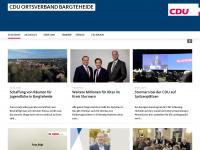 cdu-bargteheide.de