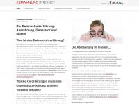 abmahnung-internet.de