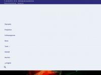 Cobra-bandstahl.de