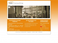 Mlconsulting.ch