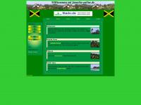 jamaika-online.de Webseite Vorschau
