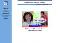Diakoniestation-offenbach.de