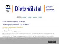 cdu-dietzhoelztal.de